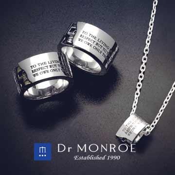 Dr MONROE