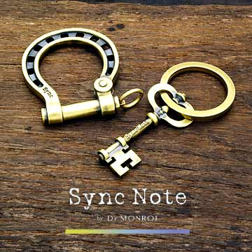 Sync Note